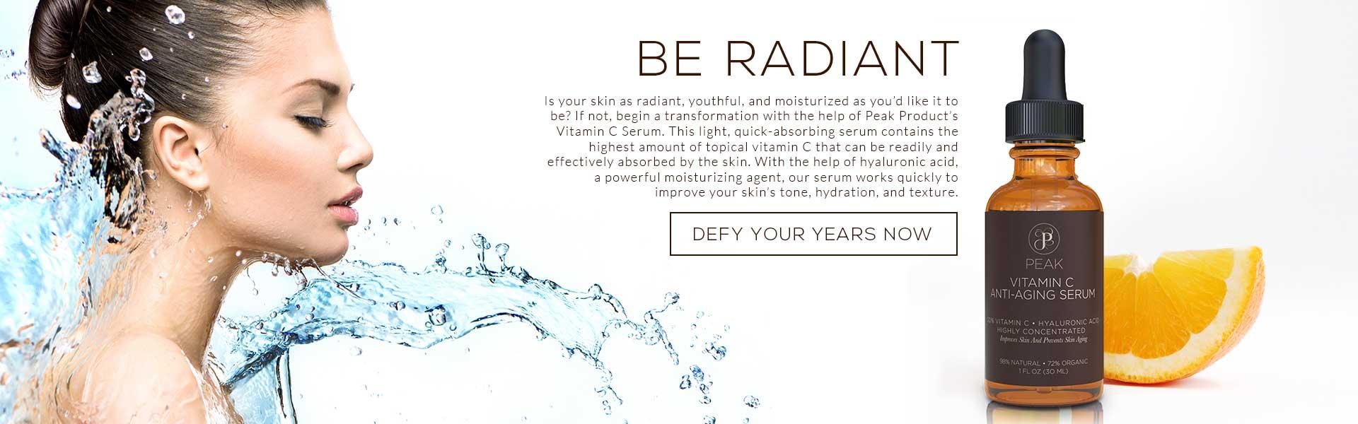 Be-Radient